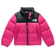 The North Face 1996 Retro Nuptse Down Jacket Toddlers' MR PINK