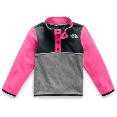 The North Face Glacier 1/4 Snap Fleece Top Toddlers'