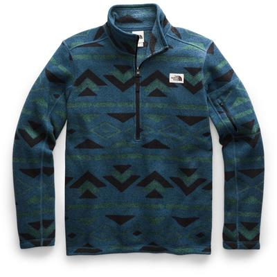 The North Face Gordon Lyons Novelty 1/4 Zip Fleece Men's