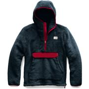 The North Face Campshire Pullover Hoodie Men's URBAN NAVY/CARDINAL RED