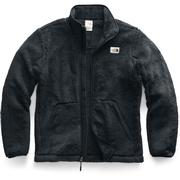 The North Face Campshire Full Zip Fleece Men's TNF BLACK