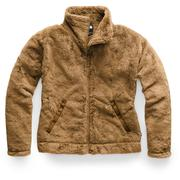 The North Face Furry Fleece 2.0 Jacket Women's CEDAR BROWN
