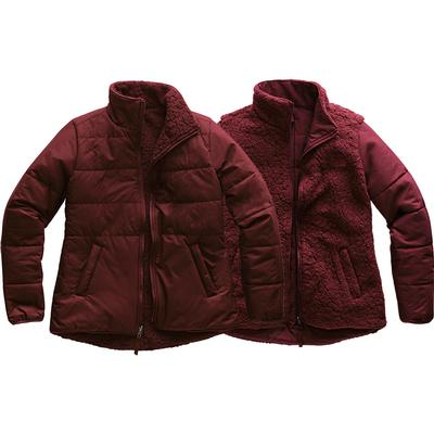 The North Face Merriewood Reversible Jacket Women's