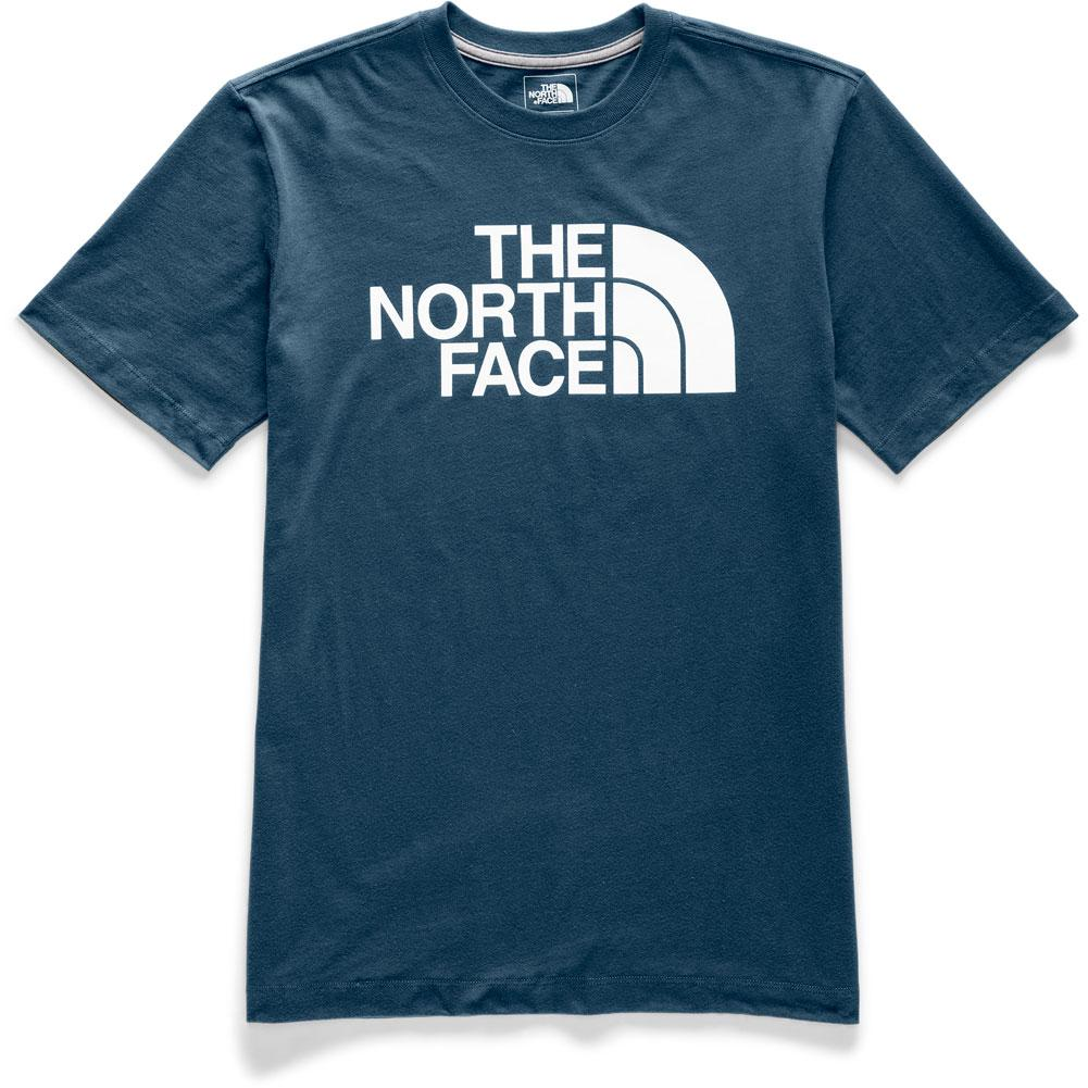 The North Face Short- Sleeve Half Dome Tee Men's