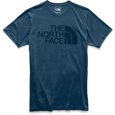 The North Face Short-Sleeve Half Dome New Tri-Blend Tee Men's