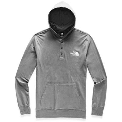 The North Face Henley New Injected Pullover Hoodie Men's