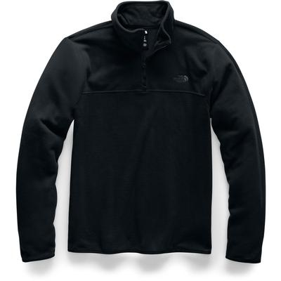 The North Face TKA Glacier 1/4 Zip Fleece Men's