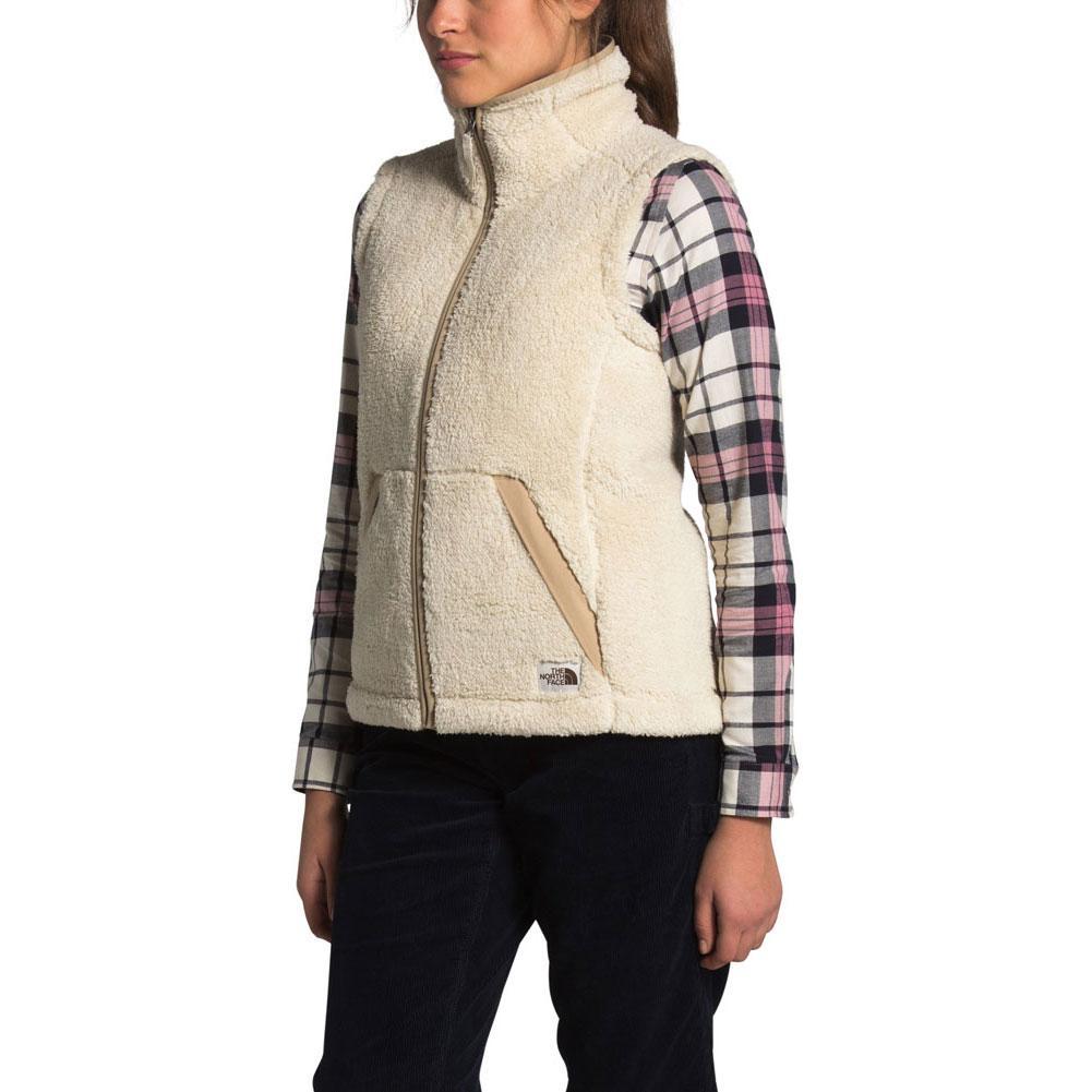 The North Face Campshire 2.0 Fleece Vest Women's