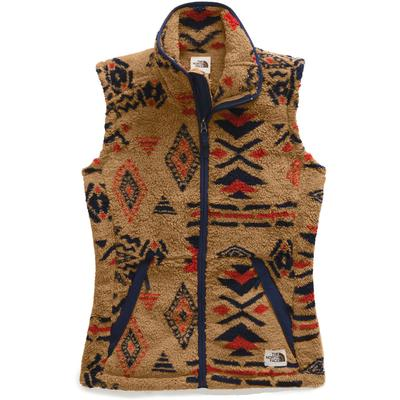 The North Face Campshire 2.0 Vest Women's