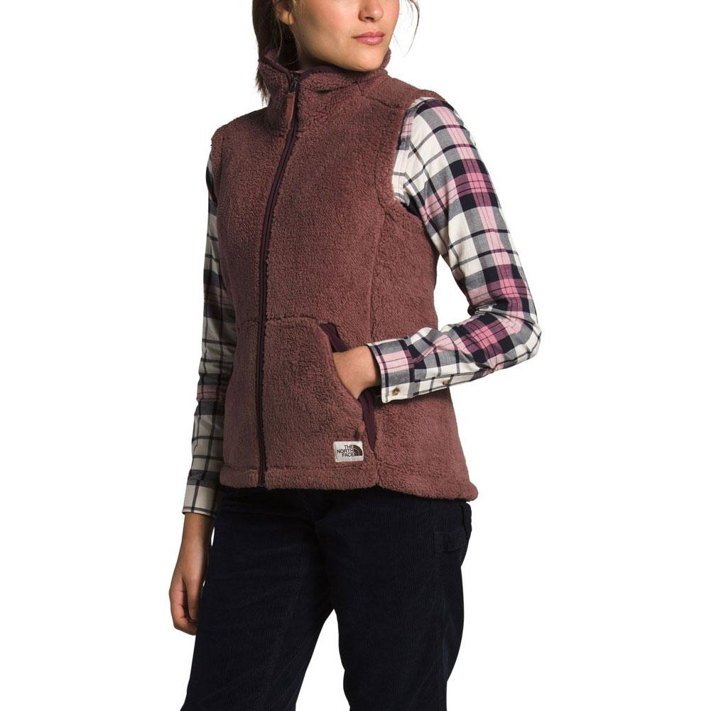 The North Face Campshire 2.0 Fleece Vest Women's