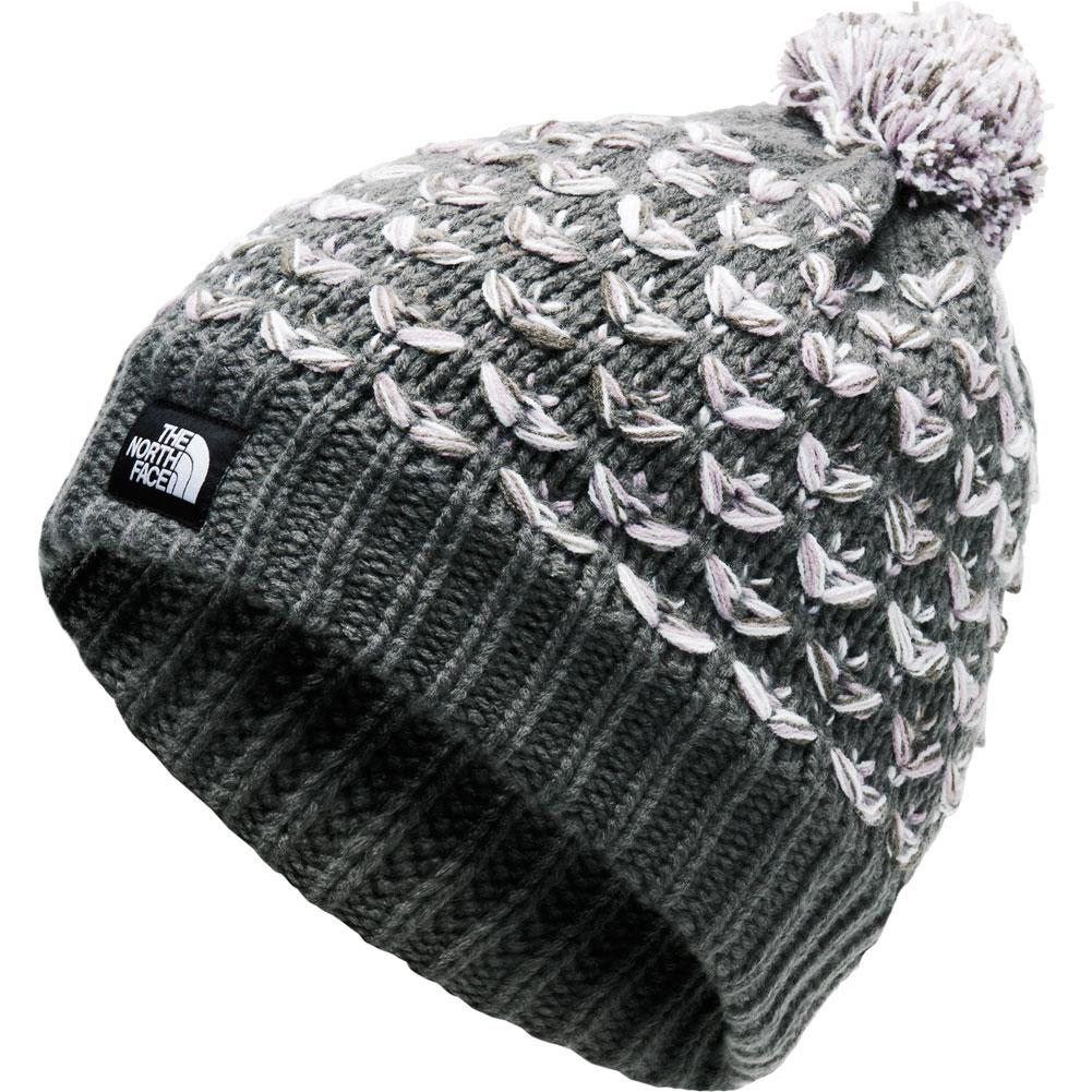 The North Face Chunky Pom Beanie Girls '