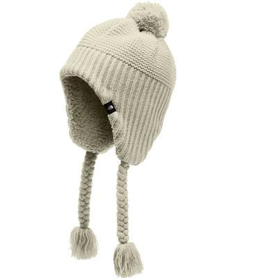 The North Face Purrl Stitch Earflap Beanie Girls'
