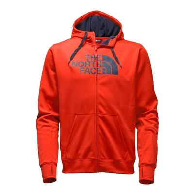 The North Face Surgent Half Dome Full Zip Hoodie Men's