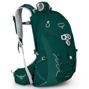 Osprey Tempest 9 Backpack Women's CHLOROBLAST GREEN