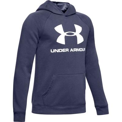 Under Armour Rival Logo Hoodie Boys'