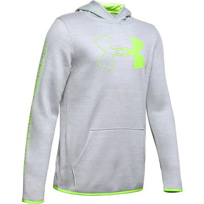 Under Armour Armour Fleece Branded Hoodie Boys'