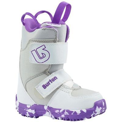 Burton Grom Boa Snowboard Boots Youth