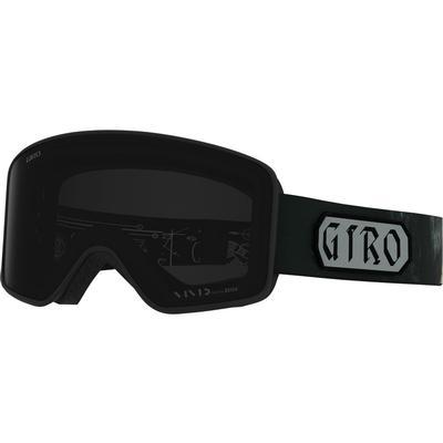 Giro Method Snow Goggles