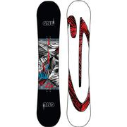 GNU Asymetrical Carbon Credit BTX Snowboard Men's 2020 2020