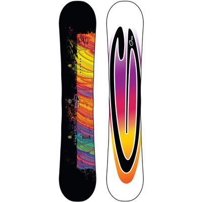 GNU Asymetrical B-Nice BTX Snowboard Women's 2020