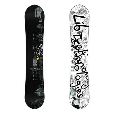 Lib Tech Skate Banana BTX Snowboards Men's 2020