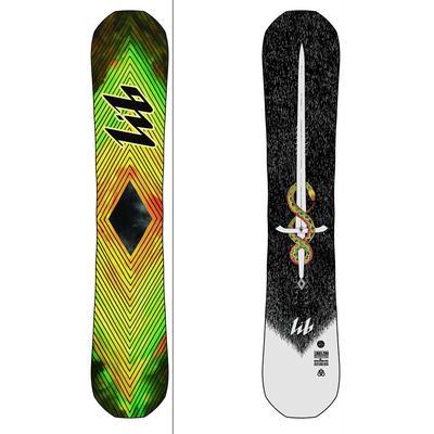 Lib Tech Travis Rice Pro HP C2 Snowboards Men's 2020
