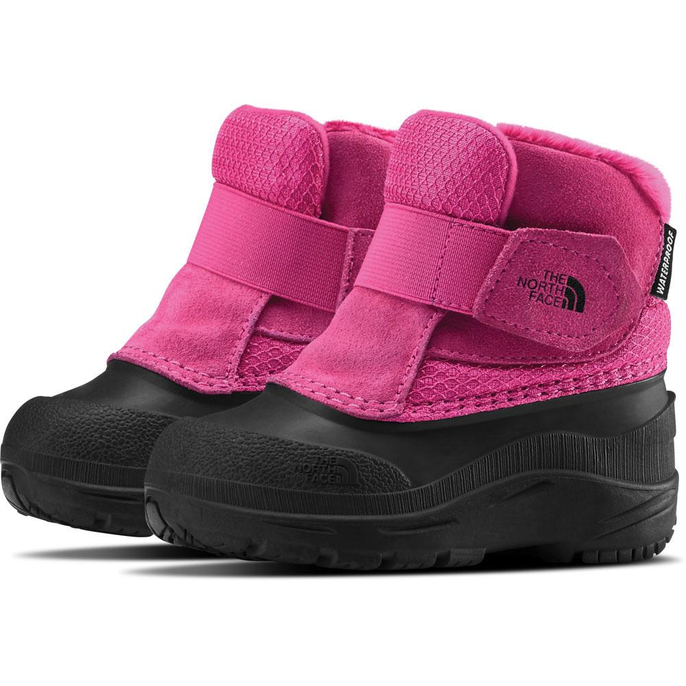The North Face Alpenglow Ii Boots Toddlers '