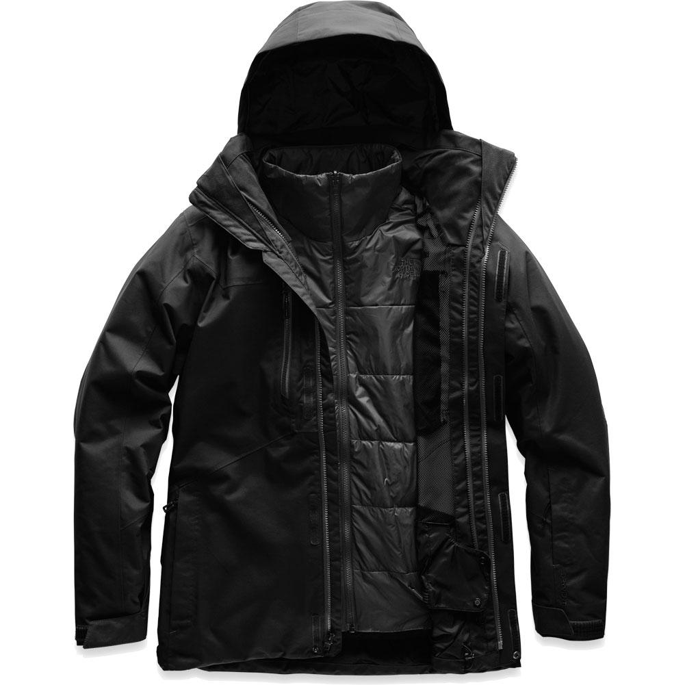 The North Face Clement Triclimate Jacket - Tall Men's