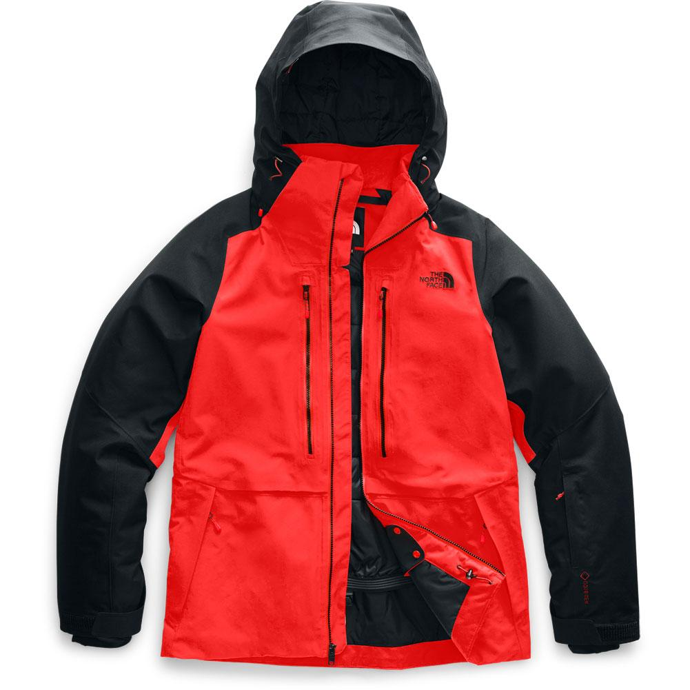 The North Face Powder Guide Jacket Men's