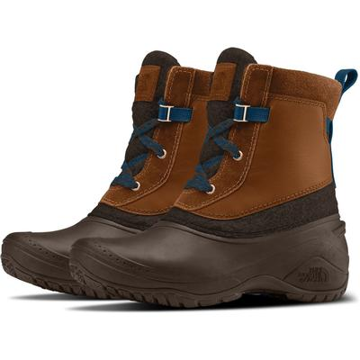 The North Face Shellista III Shorty Boots Women's