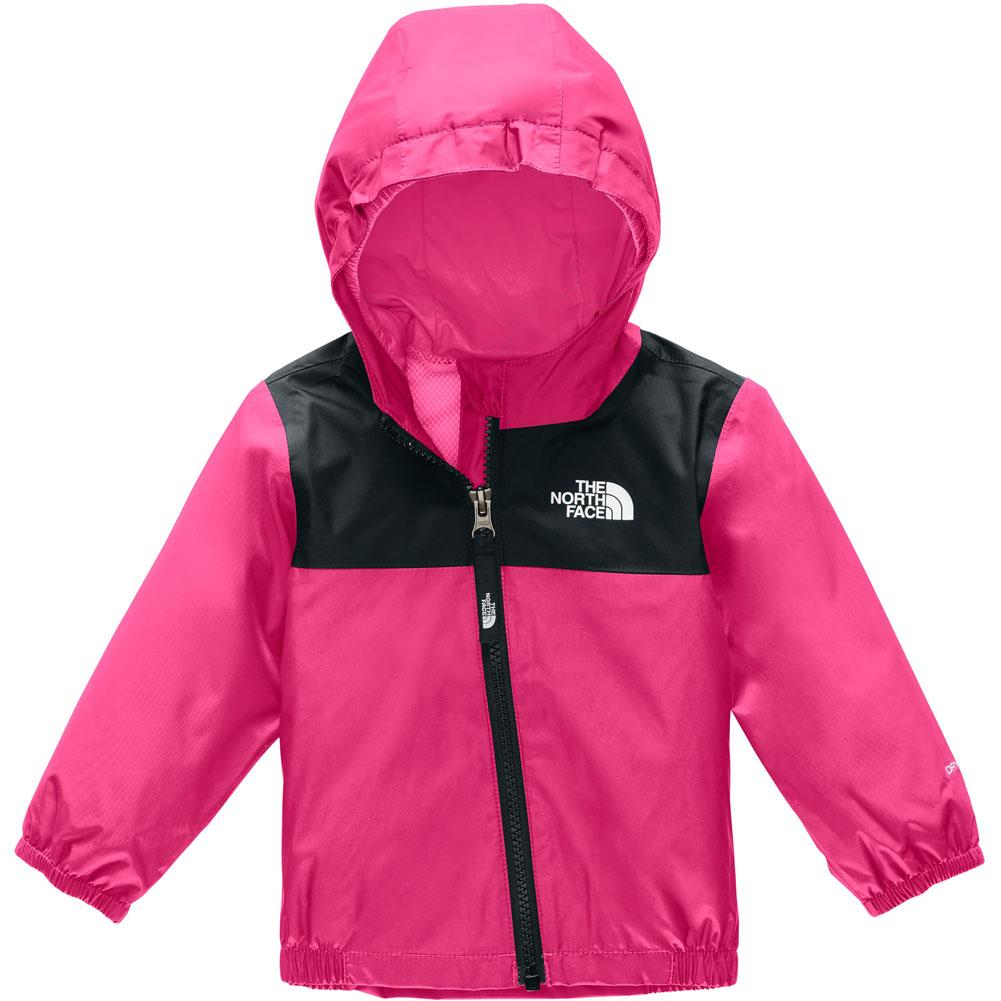 The North Face Zipline Rain Jacket Infants '