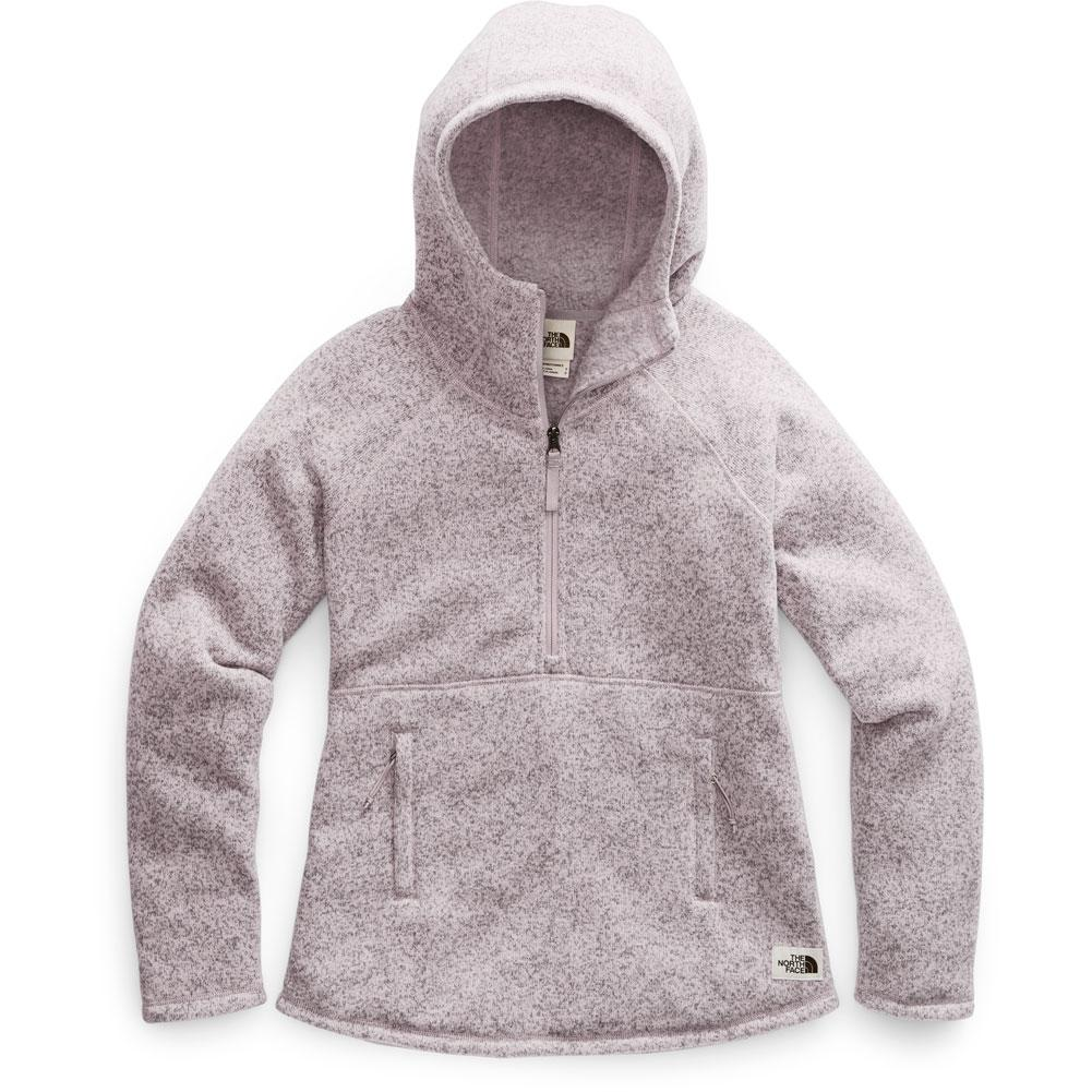 The North Face Crescent Hooded Pullover Women's