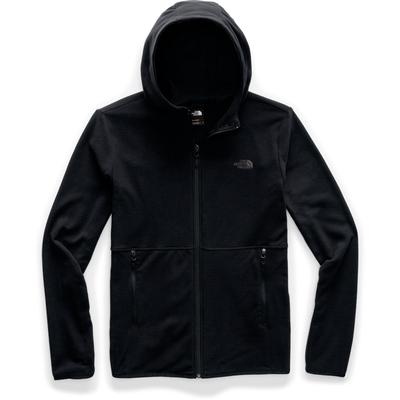 The North Face TKA Glacier Full Zip Hoodie Men's