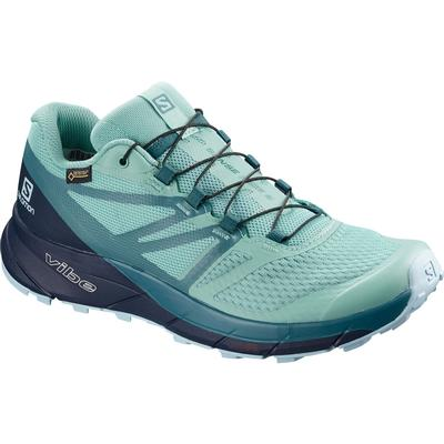 Salomon Sense Ride 2 GTX W Invisible Fit Shoes Women's