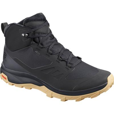 Salomon OUTsnap CSWP Shoes Men's