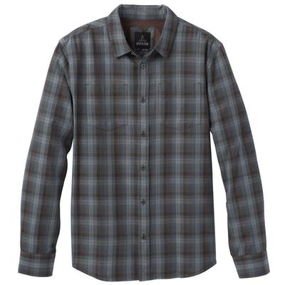 PrAna Holton Long Sleeve Shirt Men's