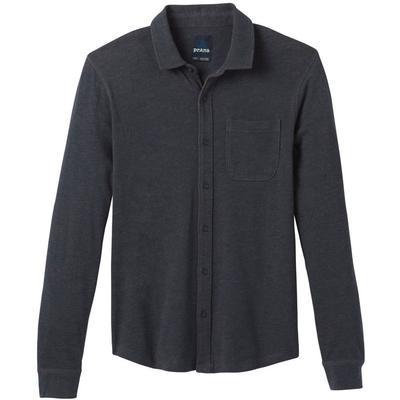 PrAna Ronnie Long Sleeve Shirt Men's