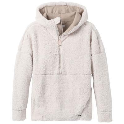 PrAna Permafrost Half Zip Sweater Women's