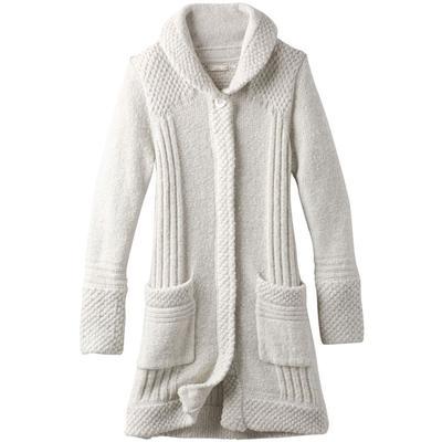 PrAna Elsin Sweater Coat Women's