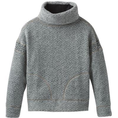 PrAna Crestland Pullover Sweater Women's
