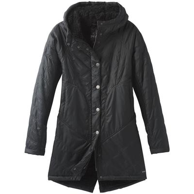 PrAna Diva Long Jacket Women's