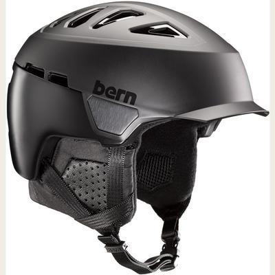 Bern Heist Brim Mips-E2 Helmet