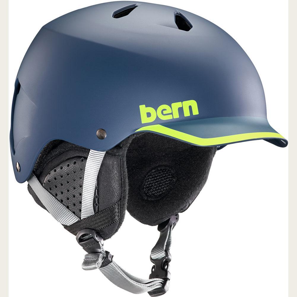 Bern Watts Eps Mips Helmet Men's