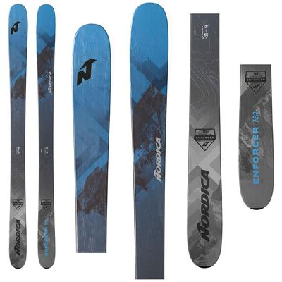 Nordica Enforcer 104 Free Skis Men's 2020