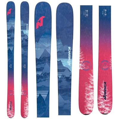 Nordica Santa Ana 93 Skis Women's 2020