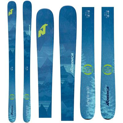 Nordica Santa Ana 88 Skis Women's 2020