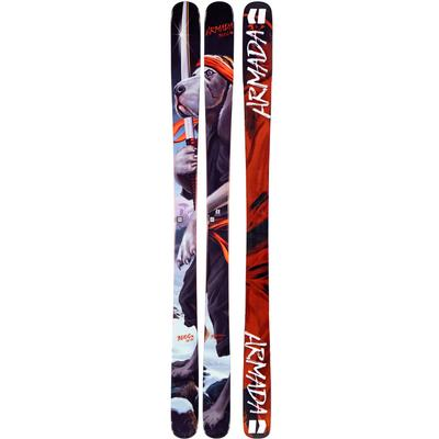 Armada Bdog Skis Men's 2020