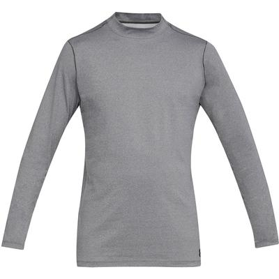 Under Armour UA ColdGear Armour Mock Neck Fitted Men's