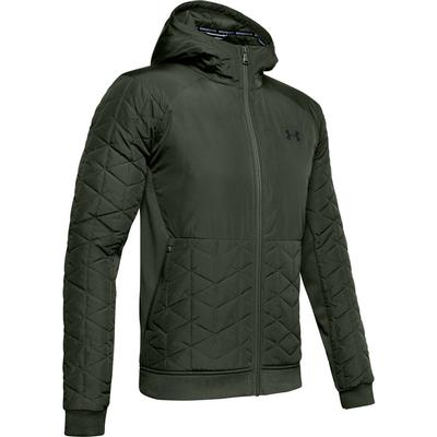 Under Armour ColdGear Reactor Performance Hybrid Jacket Men's