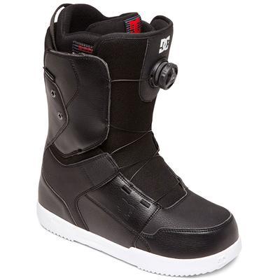 DC Shoes Scout Snowboard Boots Men's
